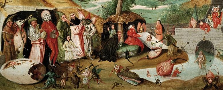 de jonckheere, peinture Flamande