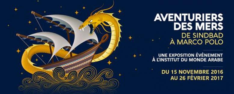 Institut du monde Arabe, Sindbad, Marco Polo, Aventuriers