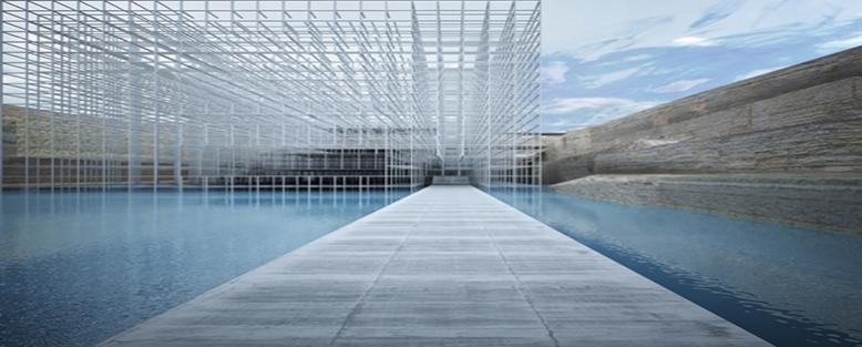 Biennale d 39 architecture de venise 2014 le mus e des for Biennale artisanat d art