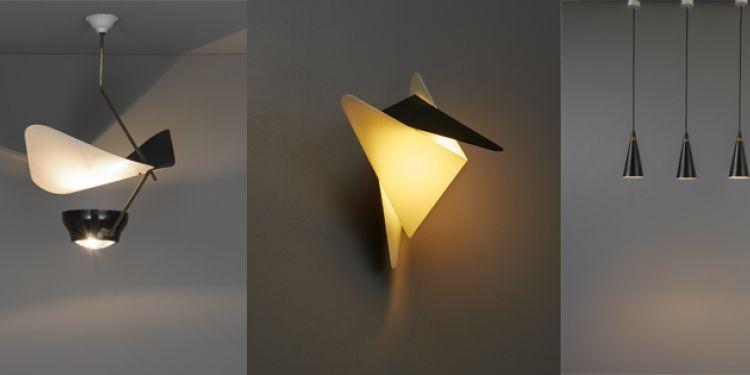 Luminaire 75004