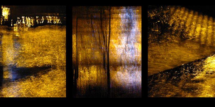 Photo12 Galerie Consacre Une Exposition, «L'Intangible», à